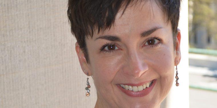 Photo of article contributor, Lisa Ragan